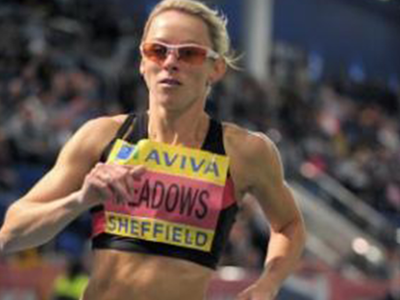 Jenny Meadows Gallery